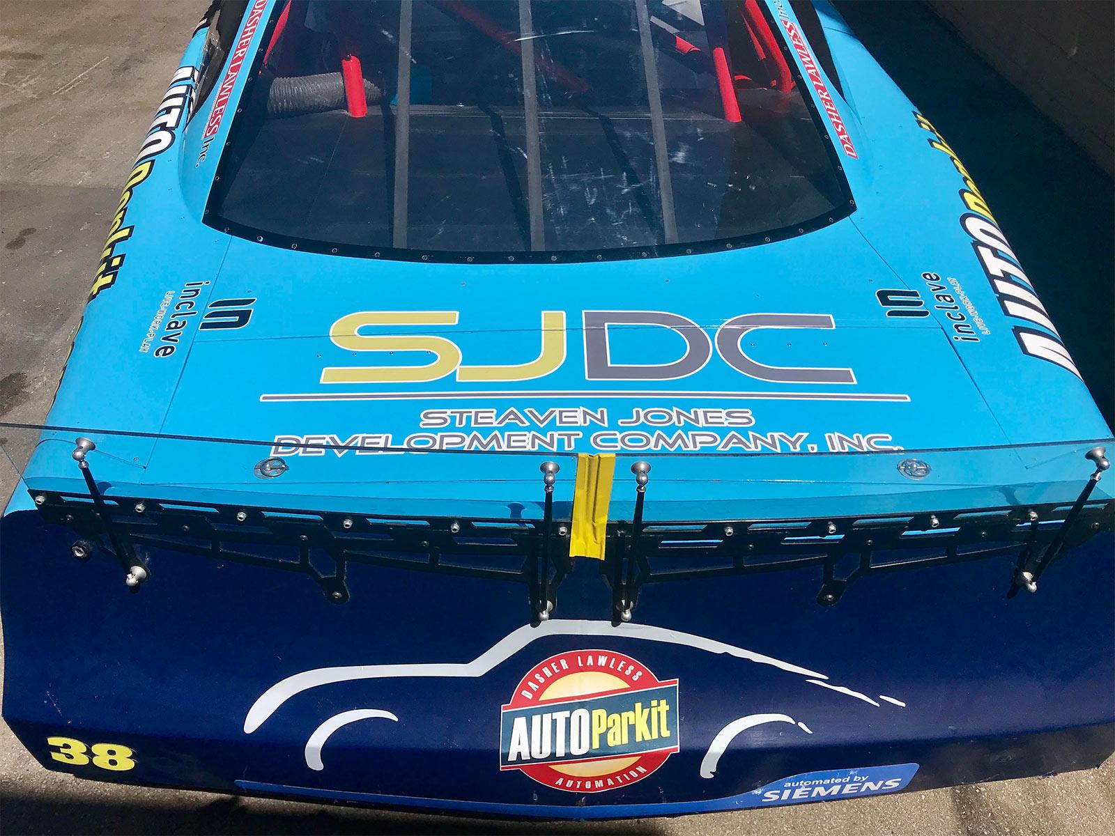 SJDC Sponsor