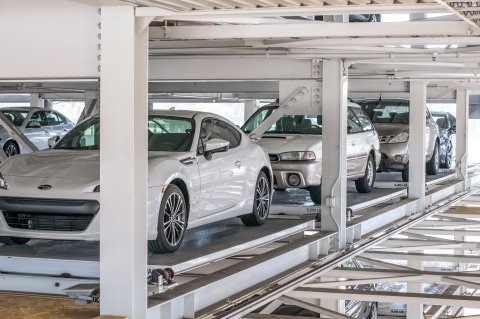 Siemens Expands Technology Partnership with AUTOParkit to Accelerate Growth